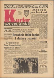 Kurier Szczeciński. 1966 nr 236 wyd.AB