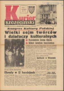 Kurier Szczeciński. 1966 nr 237 wyd.AB