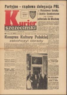Kurier Szczeciński. 1966 nr 238 wyd.AB