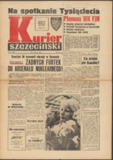 Kurier Szczeciński. 1966 nr 23 wyd.AB