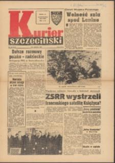 Kurier Szczeciński. 1966 nr 240 wyd.AB