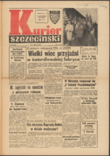 Kurier Szczeciński. 1966 nr 241 wyd.AB