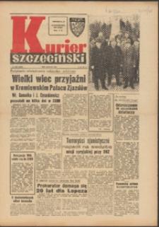Kurier Szczeciński. 1966 nr 243 wyd.AB