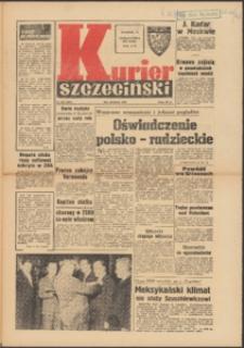 Kurier Szczeciński. 1966 nr 244 wyd.AB