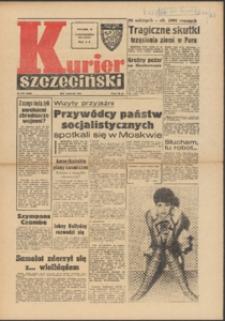 Kurier Szczeciński. 1966 nr 245 wyd.AB