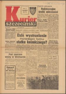 Kurier Szczeciński. 1966 nr 246 wyd.AB