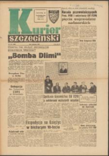 Kurier Szczeciński. 1966 nr 247 wyd.AB + dodatek Harcerski Trop nr 10