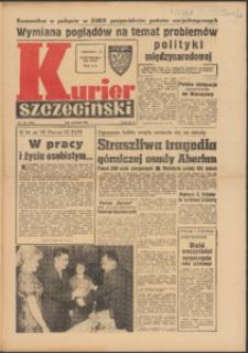 Kurier Szczeciński. 1966 nr 249 wyd.AB