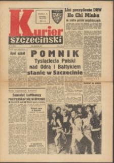 Kurier Szczeciński. 1966 nr 24 wyd.AB
