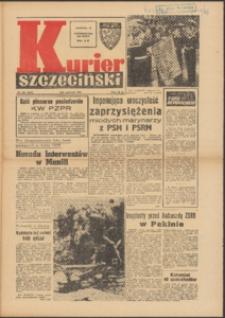Kurier Szczeciński. 1966 nr 250 wyd.AB