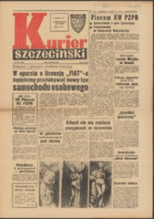 Kurier Szczeciński. 1966 nr 251 wyd.AB