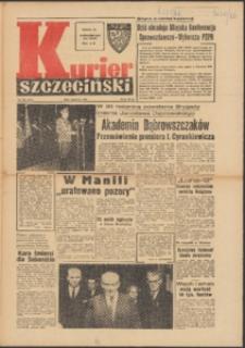 Kurier Szczeciński. 1966 nr 252 wyd.AB