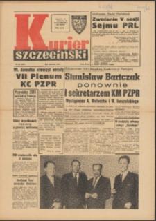 Kurier Szczeciński. 1966 nr 254 wyd.AB