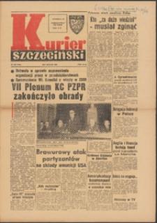 Kurier Szczeciński. 1966 nr 255 wyd.AB