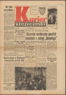 Kurier Szczeciński. 1966 nr 256 wyd.AB