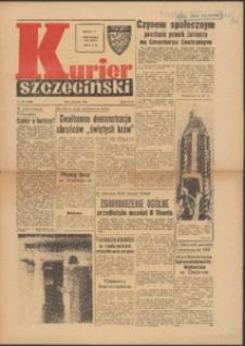 Kurier Szczeciński. 1966 nr 257 wyd.AB