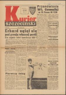 Kurier Szczeciński. 1966 nr 258 wyd.AB