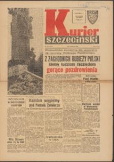 Kurier Szczeciński. 1966 nr 260 wyd.AB