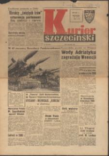 Kurier Szczeciński. 1966 nr 262 wyd.AB