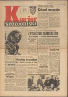 Kurier Szczeciński. 1966 nr 263 wyd.AB
