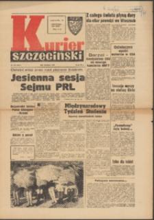 Kurier Szczeciński. 1966 nr 264 wyd.AB