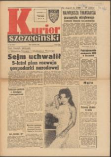 Kurier Szczeciński. 1966 nr 266 wyd.AB