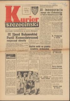 Kurier Szczeciński. 1966 nr 267 wyd.AB