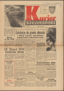 Kurier Szczeciński. 1966 nr 269 wyd.AB
