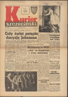 Kurier Szczeciński. 1966 nr 26 wyd.AB