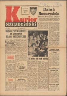 Kurier Szczeciński. 1966 nr 272 wyd.AB