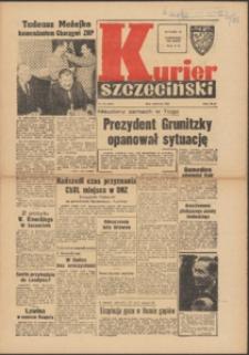 Kurier Szczeciński. 1966 nr 274 wyd.AB