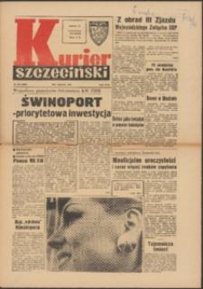 Kurier Szczeciński. 1966 nr 275 wyd.AB