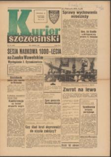 Kurier Szczeciński. 1966 nr 276 wyd.AB + dodatek Harcerski Trop nr 11