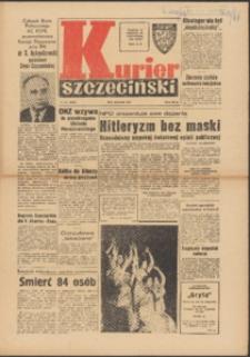 Kurier Szczeciński. 1966 nr 277 wyd.AB