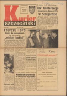 Kurier Szczeciński. 1966 nr 278 wyd.AB