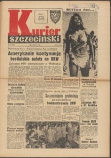 Kurier Szczeciński. 1966 nr 27 wyd.AB