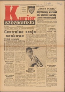 Kurier Szczeciński. 1966 nr 280 wyd.AB