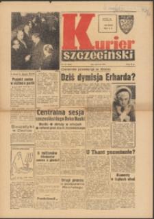 Kurier Szczeciński. 1966 nr 281 wyd.AB