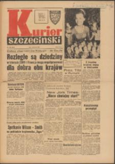 Kurier Szczeciński. 1966 nr 283 wyd.AB