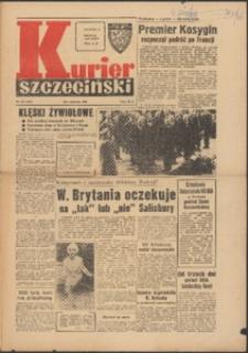 Kurier Szczeciński. 1966 nr 285 wyd.AB