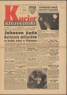 Kurier Szczeciński. 1966 nr 287 wyd.AB
