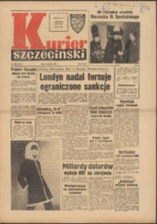 Kurier Szczeciński. 1966 nr 288 wyd.AB