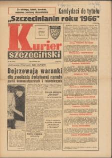 Kurier Szczeciński. 1966 nr 293 wyd.AB