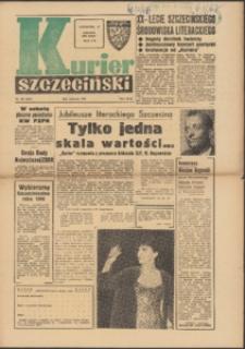 Kurier Szczeciński. 1966 nr 294 wyd.AB + dodatek Harcerski Trop nr 12