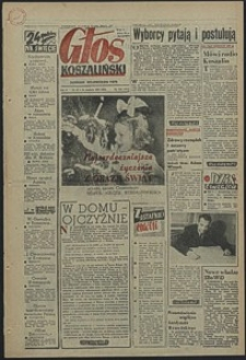 Głos Koszaliński. 1956, grudzień, nr 306