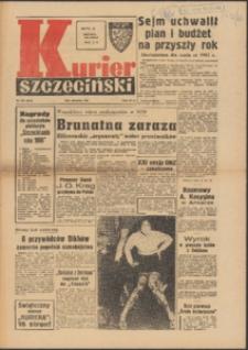 Kurier Szczeciński. 1966 nr 299 wyd.AB