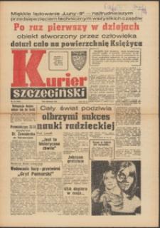 Kurier Szczeciński. 1966 nr 29 wyd.AB