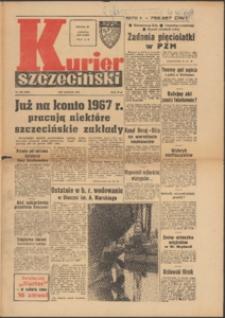 Kurier Szczeciński. 1966 nr 301 wyd.AB