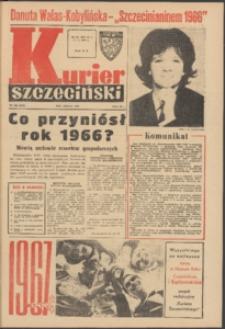 Kurier Szczeciński. 1966 nr 306 wyd.AB