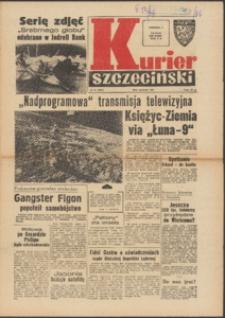 Kurier Szczeciński. 1966 nr 31 wyd.AB